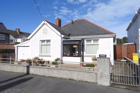 2 bedroom detached bungalow for sale - Feidrhenffordd, Feidrhenffordd, CARDIGAN, Ceredigion