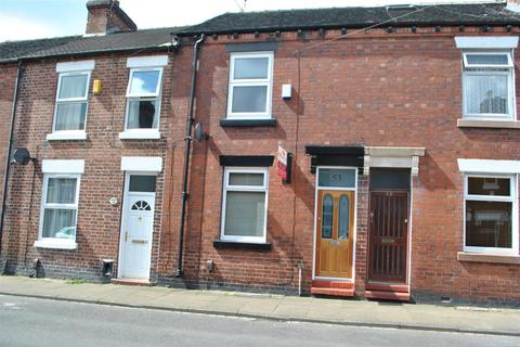 2 bedroom terraced house to rent - Westland Street, Penkhull, Stoke-On-Trent