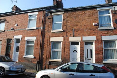 2 bedroom terraced house to rent - St Aidans Street, Tunstall, Stoke-on-trent