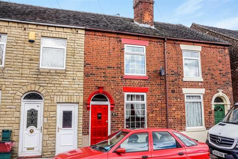 2 bedroom terraced house to rent - Banbury Street, Talke, Stoke-On-Trent, Staffs