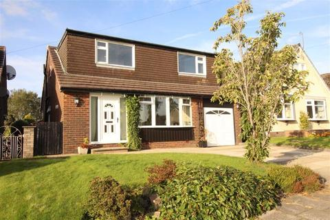 3 bedroom detached house for sale - Winchester Road, Dukinfield