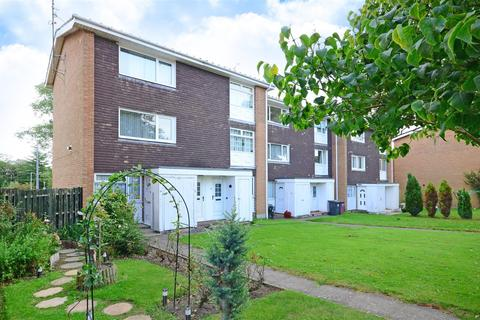 2 bedroom flat for sale - 10 Sherwood Place, Dronfield Woodhouse, Derbyshire,, S18 8PB