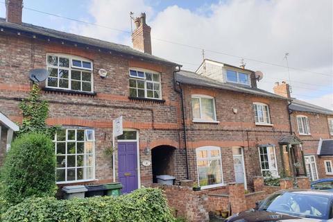 2 bedroom terraced house to rent - Ladyfield Terrace, WILMSLOW