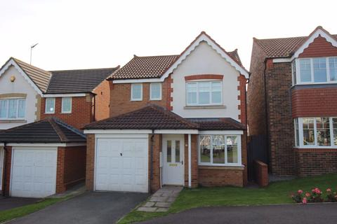 3 bedroom detached house to rent - Kedleston Close