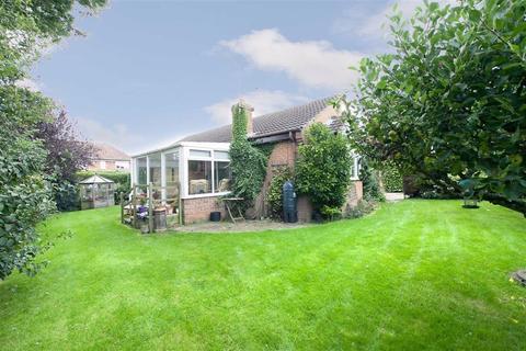 2 bedroom detached bungalow for sale - Field Head, Wilberfoss