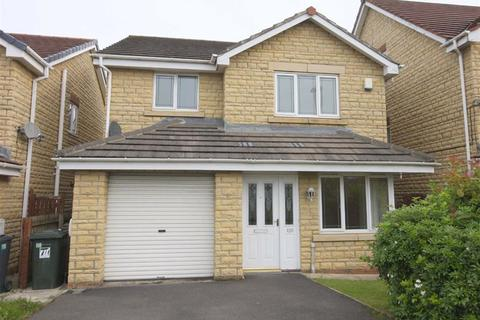 4 bedroom detached house for sale - Meadow Vale, Northumberland Park, NE27