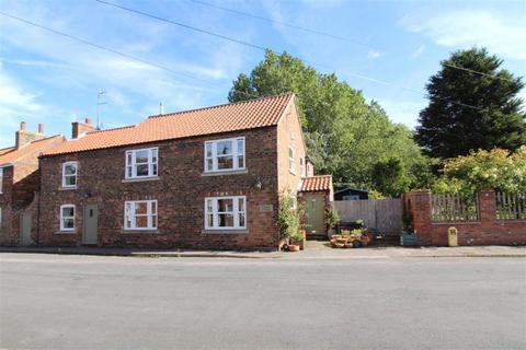 4 bedroom detached house for sale - Main Street, Lelley, East Yorkshire