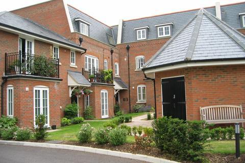 2 bedroom flat to rent - Great North Road, Hatfield, AL9