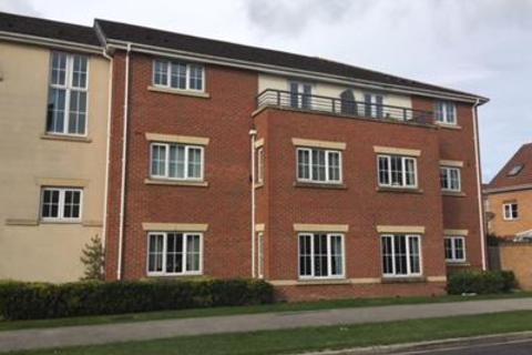 1 bedroom apartment to rent - 53 Harris Road, Armthorpe, Doncaster