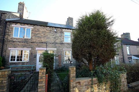 2 bedroom terraced house to rent - Honeysuckle Cottage, High Grange
