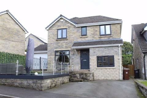 4 bedroom detached house for sale - Overdale Drive, Glossop