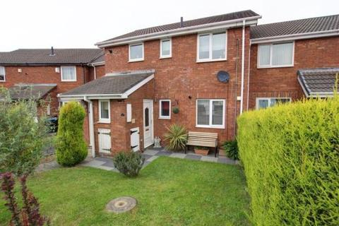 1 bedroom flat for sale - Carlton Close, Ouston, Chester Le Street