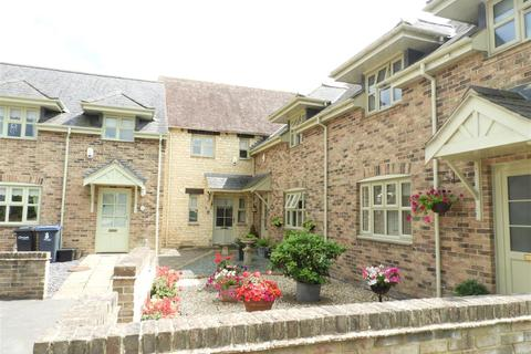 3 bedroom end of terrace house to rent - Abingdon Court Farm, Cricklade, Swindon