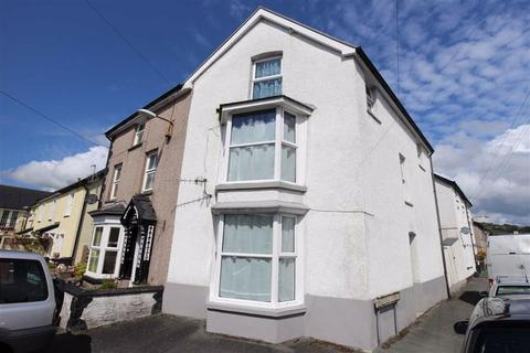 4 bedroom semi-detached house for sale - Brickfield Street, Machynlleth