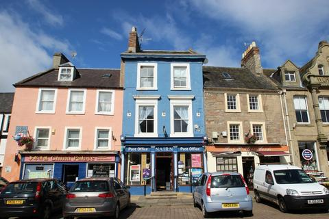 Serviced office for sale - Market Square, Duns, TD11