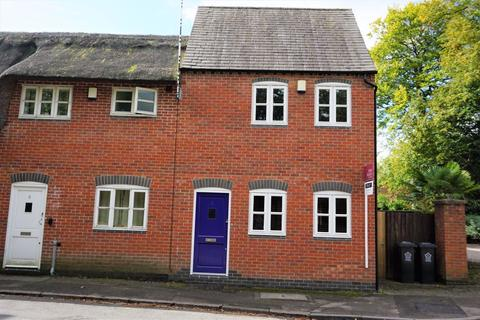 2 bedroom house to rent - High Street, Evington