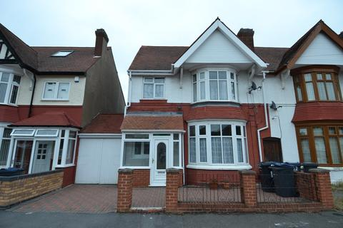 5 bedroom semi-detached house for sale - Phipson Road, Sparkhill, Birmingham, B11