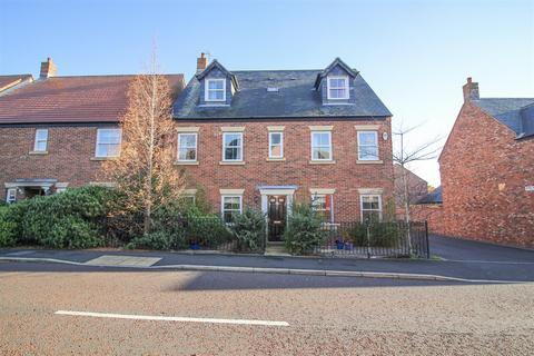 6 bedroom detached house to rent - Netherwitton Way, Great Park, Newcastle Upon Tyne