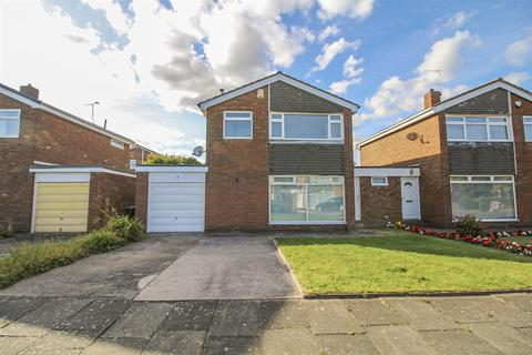 3 bedroom detached house to rent - Hesket Court, Newcastle Upon Tyne