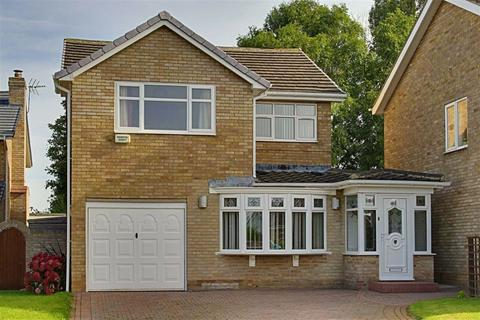 3 bedroom detached house for sale - Hilderthorpe, Nunthorpe