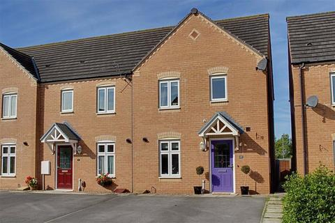 3 bedroom end of terrace house for sale - Harvington Chase, Coulby Newham
