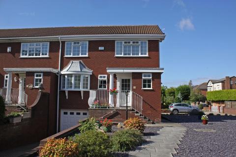 3 bedroom mews for sale - Alexandra Mews, Southport, PR9 9JH