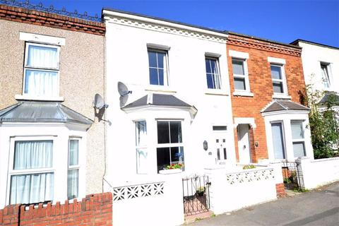 3 bedroom terraced house for sale - Old Town, Swindon