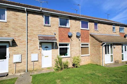 2 bedroom terraced house for sale - Freshbrook, Swindon