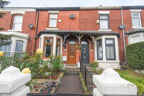4 bedroom terraced house for sale - St. Silas's Road, Blackburn