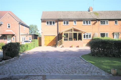 4 bedroom semi-detached house for sale - Wootton Lane, Oakamoor,