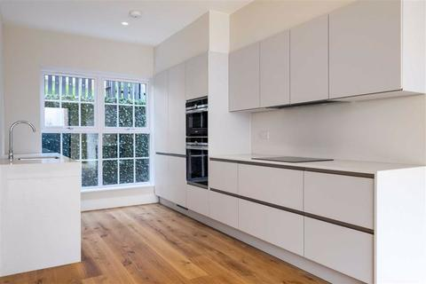 3 bedroom terraced house for sale - Nursery Avenue, Finchley Central, London, N3