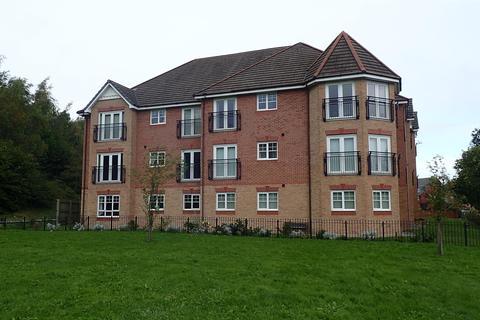 2 bedroom flat for sale - Lamberton Drive, Brymbo, Wrexham