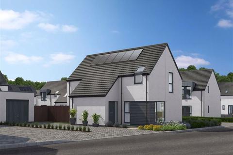3 bedroom detached house for sale - Miller Road, Croy