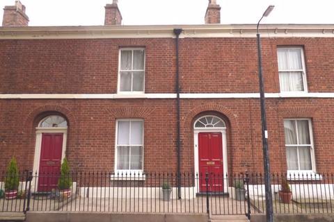 2 bedroom terraced house to rent - Bridge Street (60)