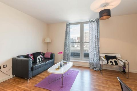 1 bedroom apartment for sale - Latitude, Bromsgrove Street, B5 6AB