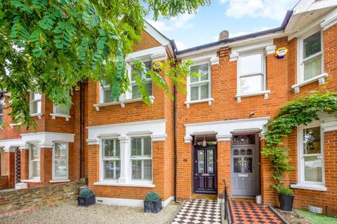 4 bedroom terraced house for sale - Gordon Avenue, St Margarets