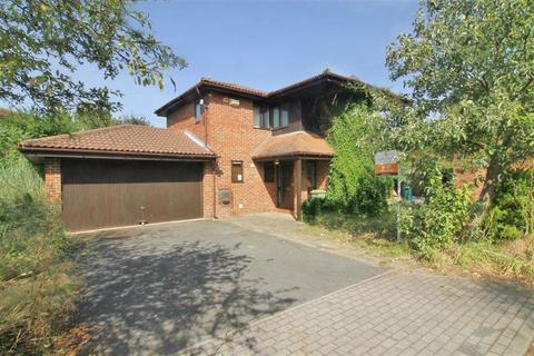 4 bedroom detached house to rent - Haythrop Close, Downhead Park, Milton Keynes, MK15