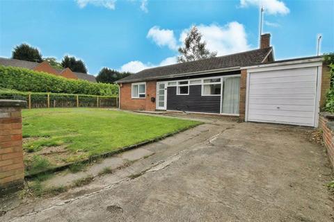 3 bedroom detached bungalow to rent - Simpson Road, Simpson Village, Milton Keynes, MK6
