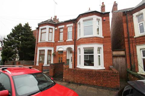 3 bedroom semi-detached house to rent - Harefield Road, Stoke, Coventry
