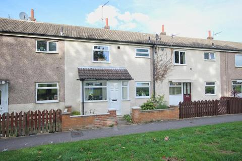 3 bedroom terraced house for sale - Saxcourt, Hull