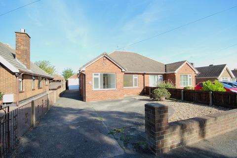 3 bedroom semi-detached bungalow for sale - Mill Lane, Kirk Ella, Hull