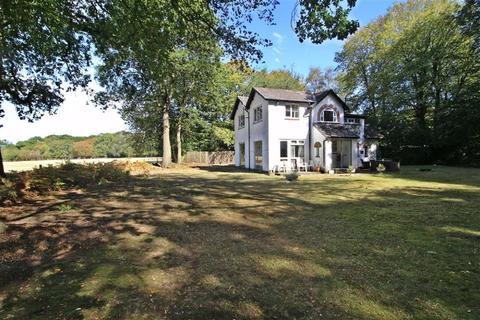 4 bedroom detached house for sale - Burnham Green Rd, Bulls Green, Herts
