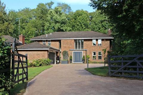 5 bedroom detached house for sale - Oaklands Rise, Welwyn, Welwyn, Hertfordshire
