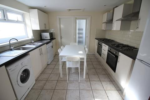 7 bedroom terraced house to rent - Richards Street, Cathays, Cardiff, CF24