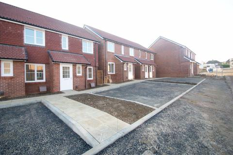 2 bedroom terraced house to rent - Riverbourne Fields, Tidworth