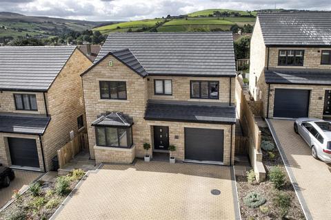 4 bedroom detached house for sale - Hawthorn Road, Slaithwaite, Huddersfield