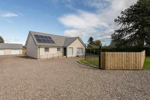 4 bedroom detached bungalow for sale - Dunsinnan Road, Wolfhill, Perth