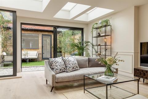 4 bedroom terraced house for sale - Glebe Street, London, W4