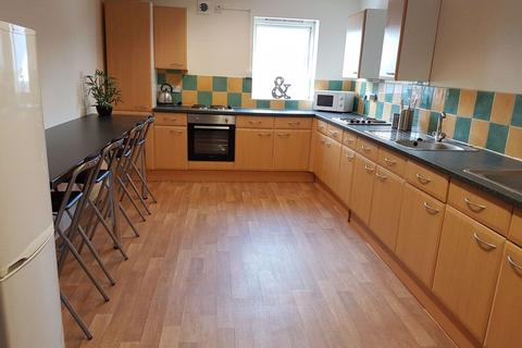 4 bedroom house share to rent - Harvey Street, Lincoln