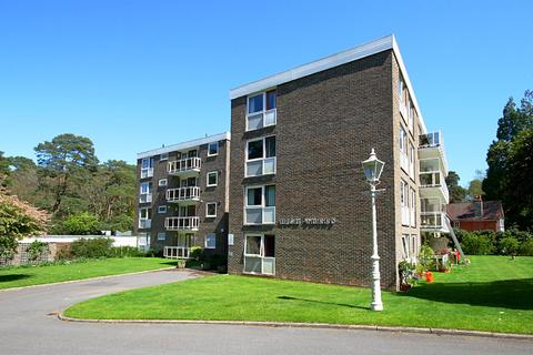 3 bedroom apartment for sale - Beach Road, Branksome Park, Poole